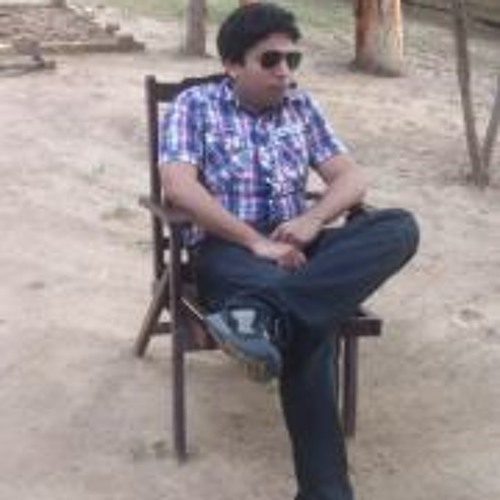 Usman Saeed 8's avatar