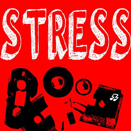 Stressmuziek's avatar