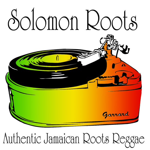 Solomon Roots Reggae's avatar