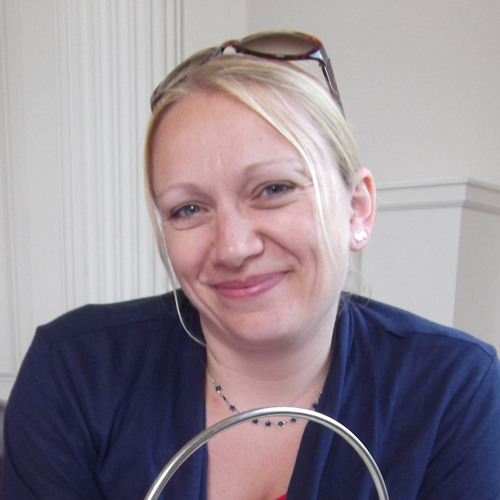 Ruth Fortey's avatar