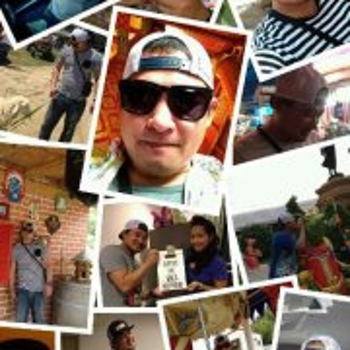 Ake Chopper Sreeratsamee's avatar