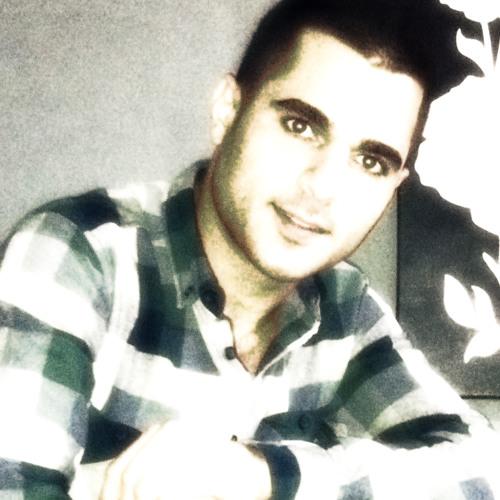 Yakir Peri's avatar