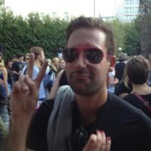 Jonathan Triebenbacher's avatar