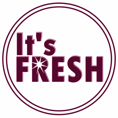 It's Fresh (Official)'s avatar