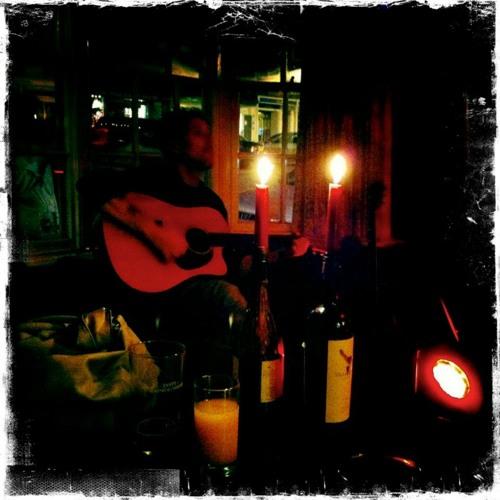 Marlborough Acoustic Club's avatar