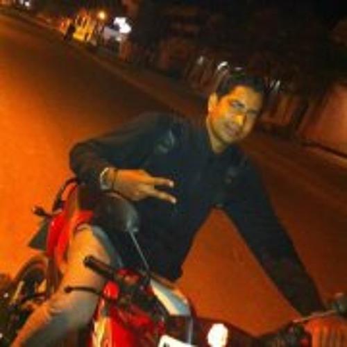 Ashish Jangid's avatar