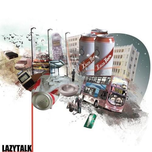 LAZYTALK's avatar