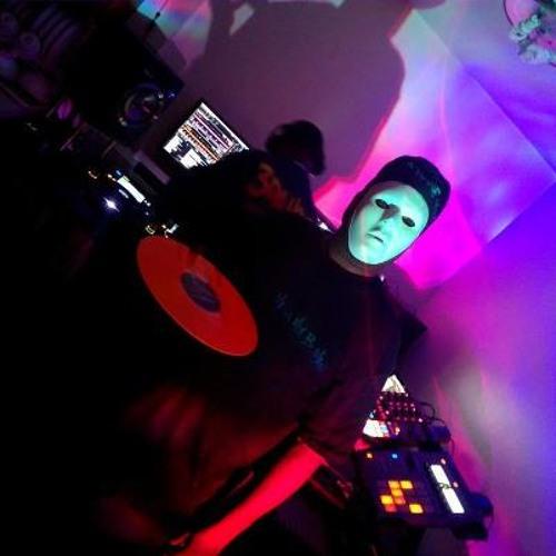 Mega Mix B Man's avatar