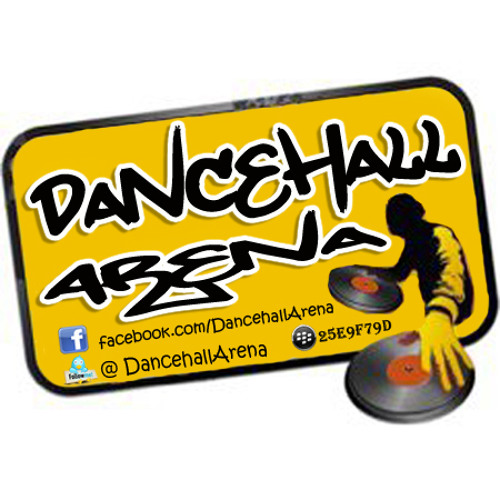 Dancehallarena's avatar