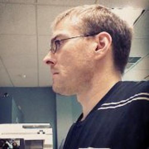Derek J Klingman's avatar