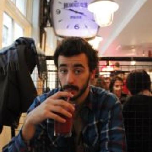 Gil Machado's avatar