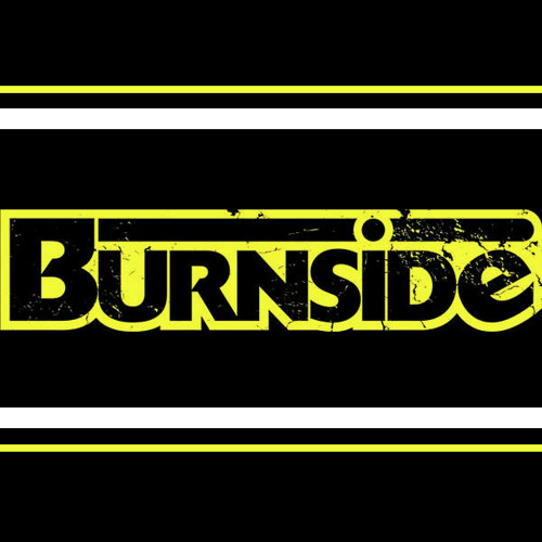 Burnside uk's avatar