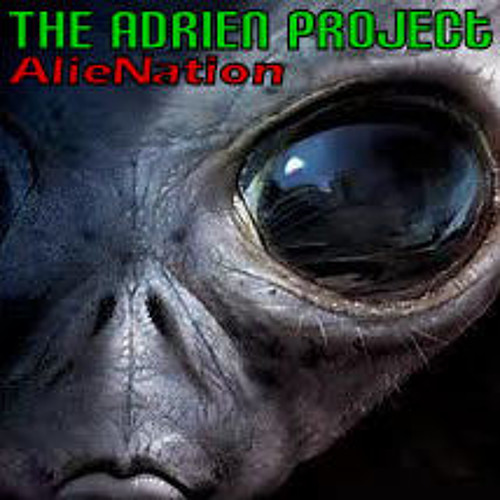The Adrien Project's avatar