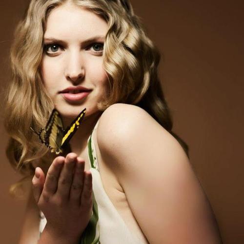 Bethia Mitchell's avatar