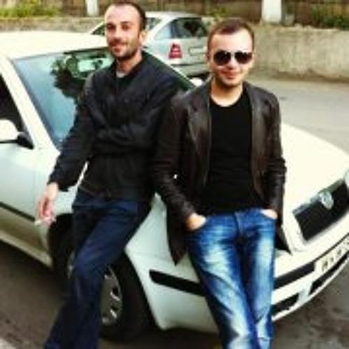 Rezo Datuashvili's avatar