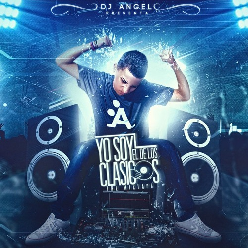 DJ ANGEL [ SAMRECORDS ]'s avatar