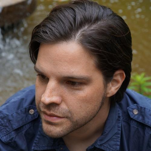 Christopher Trebue Moore's avatar