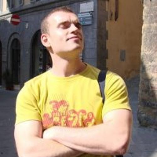 Máté Bűdi's avatar