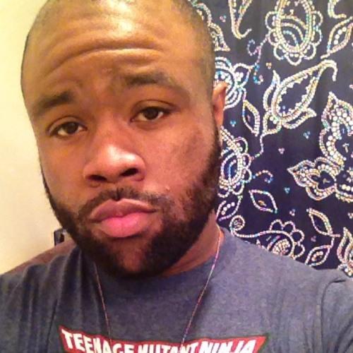 Aaron G Miller's avatar