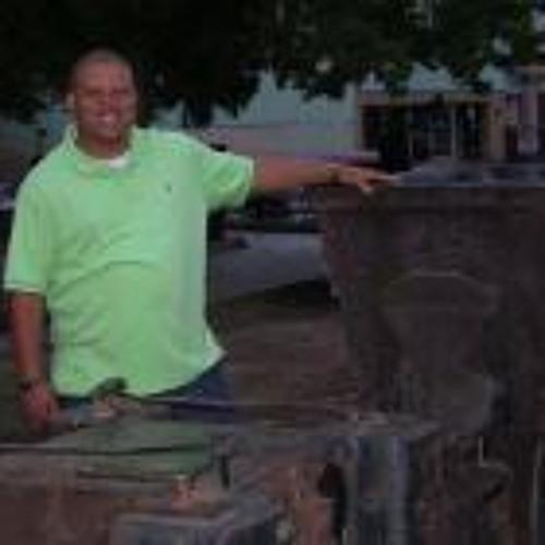 Maurice Rojo Johnson's avatar