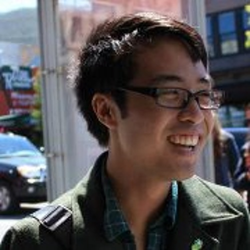 Vinh Quang Tran's avatar