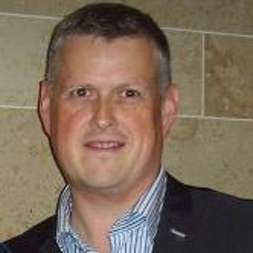 Dennis Wareing's avatar