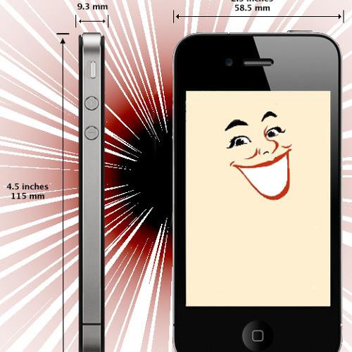 I am iPhoner's avatar