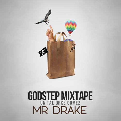 Mr Drake Dubstep