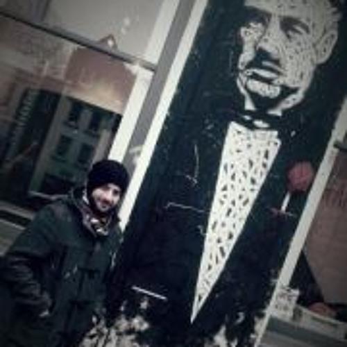 Hayri Bilgic 1's avatar