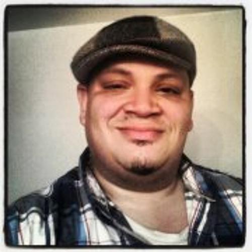 Tony Vaudry's avatar