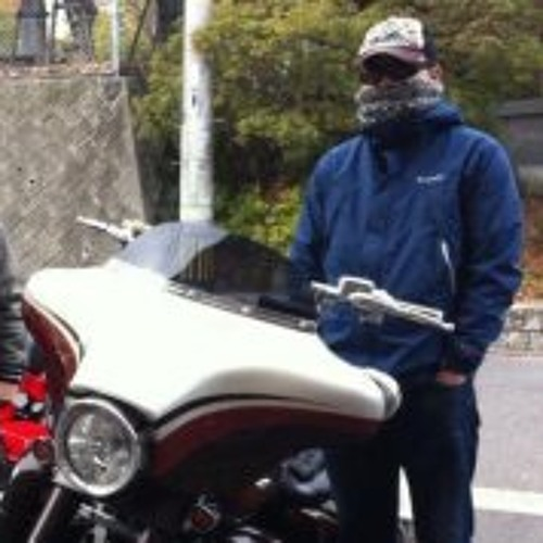 Kentaro Sendo's avatar