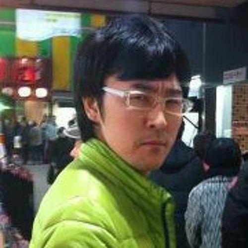 Sunao Fuzino's avatar