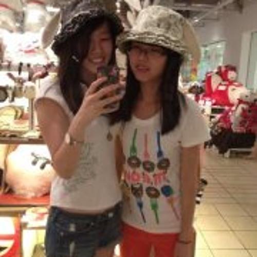 Jennifer Li 4's avatar