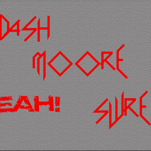 Dash Moore Swire's avatar