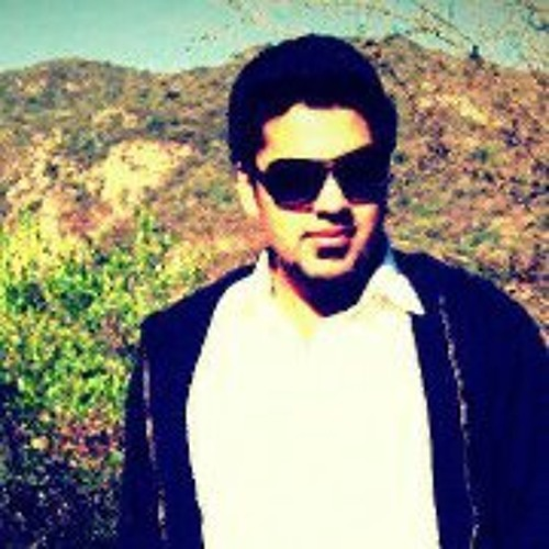 Usman Saleem 7's avatar