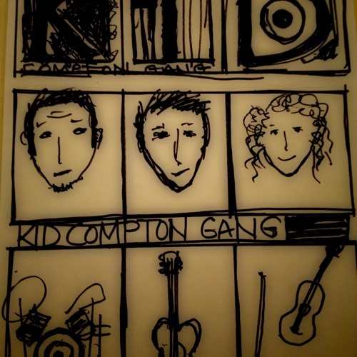 Kid Compton Gang's avatar