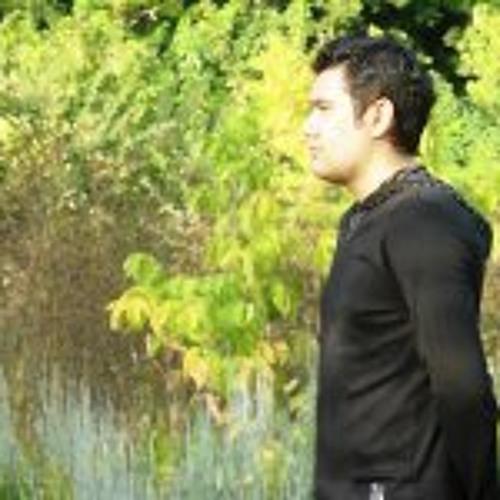 Alim Anarkulov's avatar