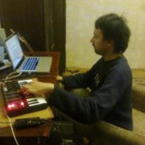Andreygaponov's avatar
