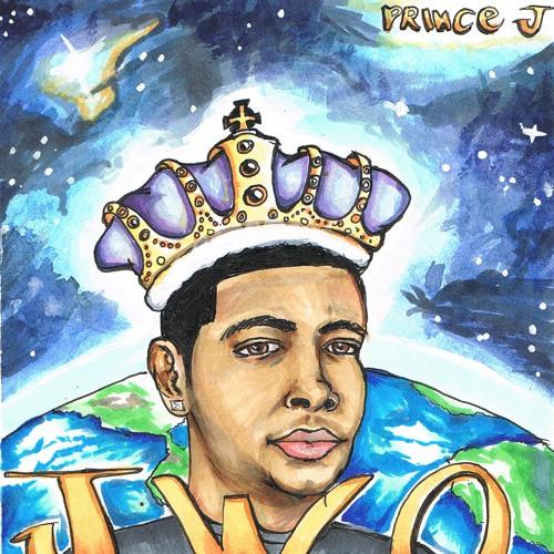 Prince_Jonez's avatar