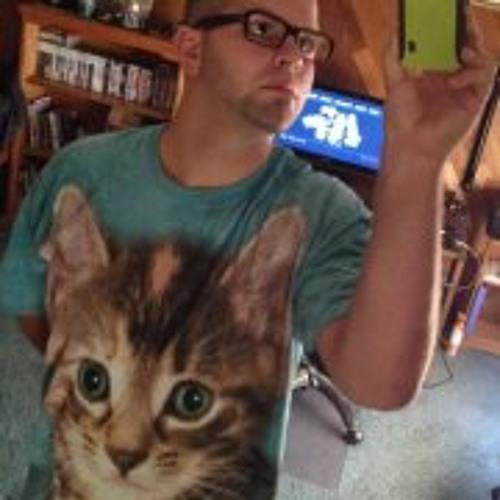 Jared Mathias's avatar