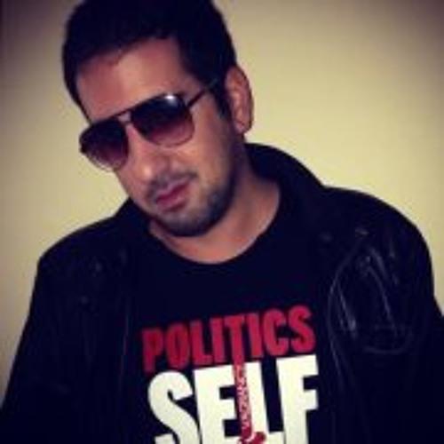 Alex Mandis's avatar