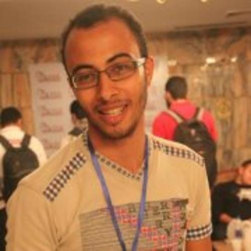 Mohammed Abd El-Ghany's avatar