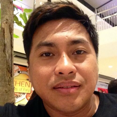 Robert Musngi's avatar