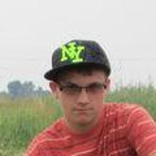 Tomasz Łysiuk's avatar