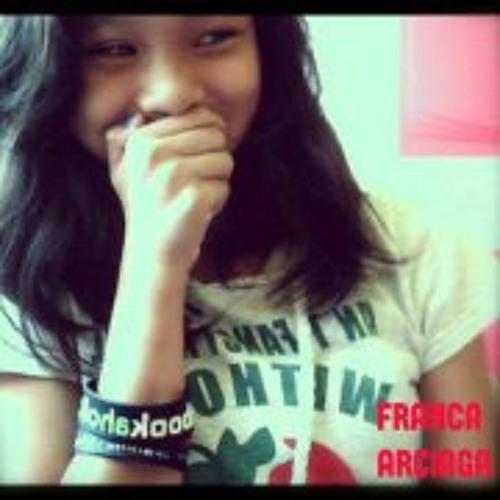 Franca Arciaga's avatar