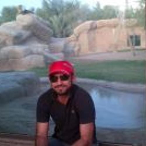 Abdul Hafeez Memon's avatar