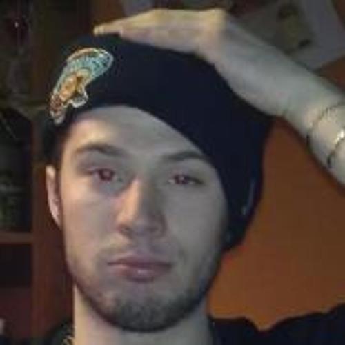 Andrea Simo's avatar