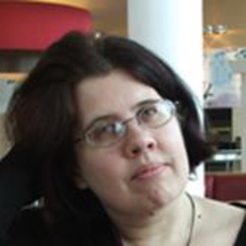 Kittie Walker's avatar