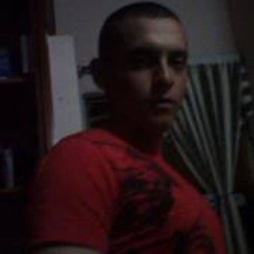 Danilo Ortiz Campillo's avatar