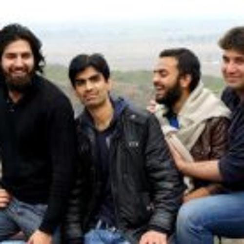 Arsalan Shah 3's avatar